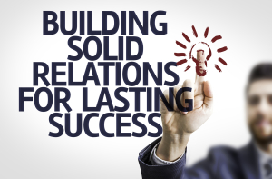 Relationship Building for Lawyers