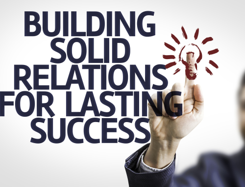 What Makes You a Great Lawyer Can Also Make You a Great Relationship Builder