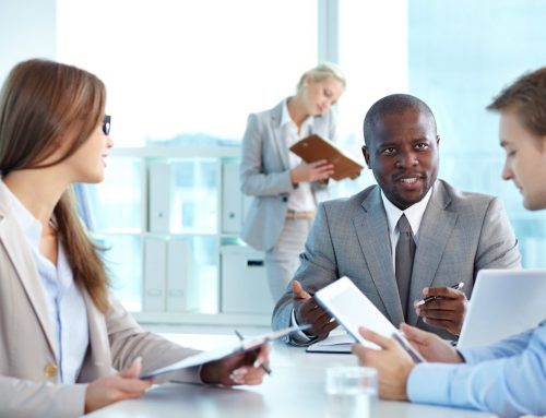 Developing Your Practice Group Chairs into Leaders Lawyers Actually Want to Follow
