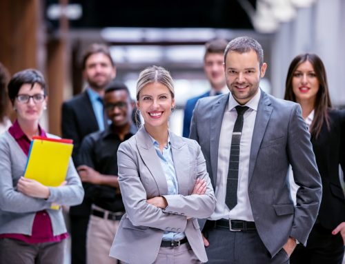 6 Strategies to Maximize Your Networking Efforts